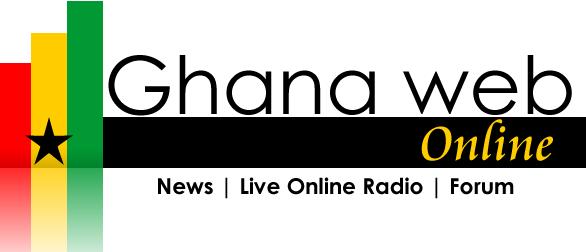 GhanaWeb icon