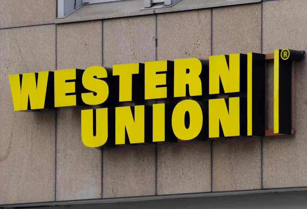 Work Online and Get Paid Through Western Union