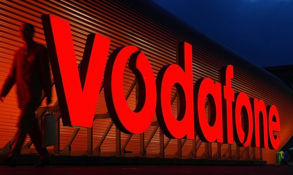 vodafone bundle codes and internet packages