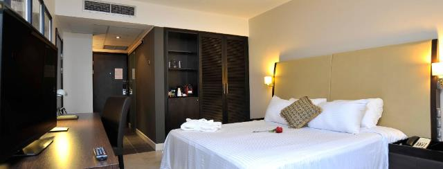 best hotels in accra, ghana