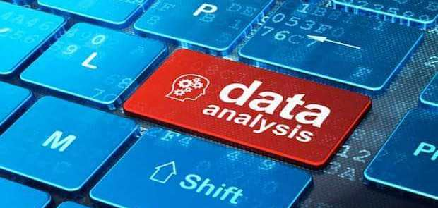 data analyst in Ghana